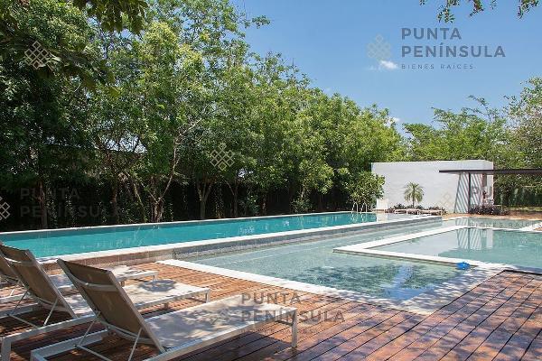 Foto de departamento en venta en  , temozon norte, mérida, yucatán, 5685212 No. 02