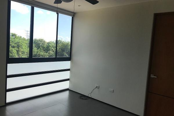 Foto de departamento en venta en  , temozon norte, mérida, yucatán, 5685212 No. 09