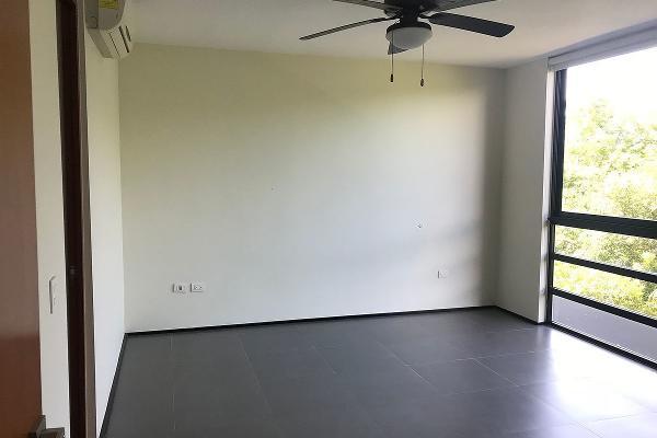 Foto de departamento en venta en  , temozon norte, mérida, yucatán, 5685212 No. 13