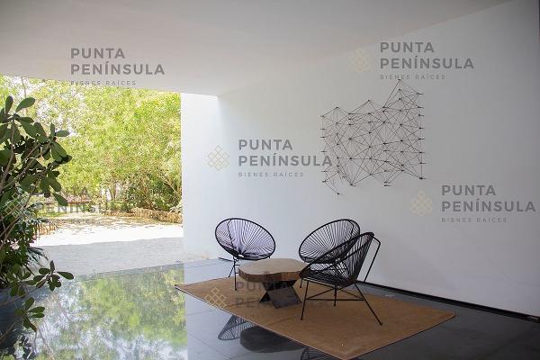 Foto de departamento en venta en  , temozon norte, mérida, yucatán, 5685212 No. 28