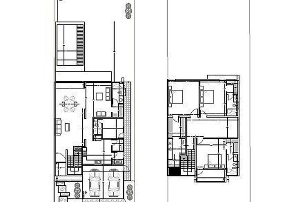Foto de casa en venta en  , temozon norte, mérida, yucatán, 5685279 No. 02