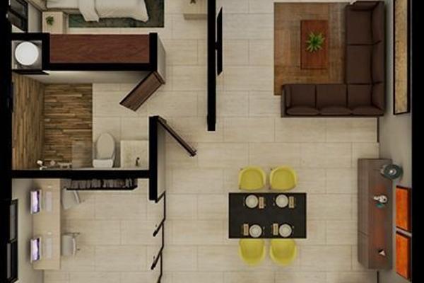 Foto de departamento en venta en  , temozon norte, mérida, yucatán, 5695155 No. 02