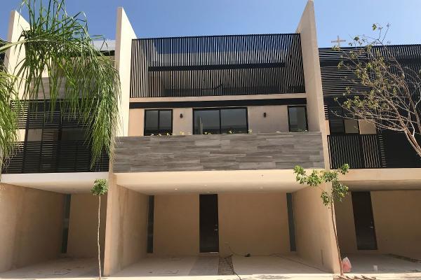 Foto de rancho en venta en  , temozon norte, mérida, yucatán, 5856071 No. 01