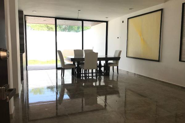 Foto de rancho en venta en  , temozon norte, mérida, yucatán, 5856071 No. 04