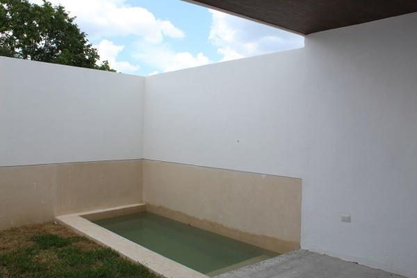 Foto de rancho en venta en  , temozon norte, mérida, yucatán, 5856071 No. 07