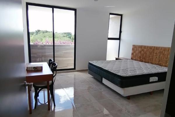 Foto de rancho en venta en  , temozon norte, mérida, yucatán, 5856071 No. 14
