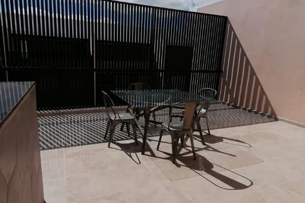 Foto de rancho en venta en  , temozon norte, mérida, yucatán, 5856071 No. 15