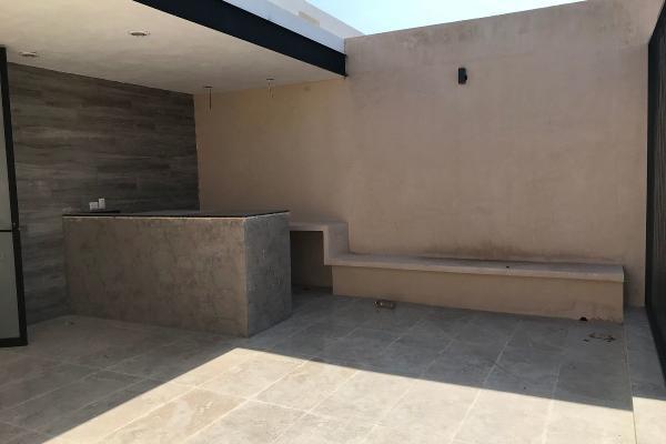 Foto de rancho en venta en  , temozon norte, mérida, yucatán, 5856071 No. 16
