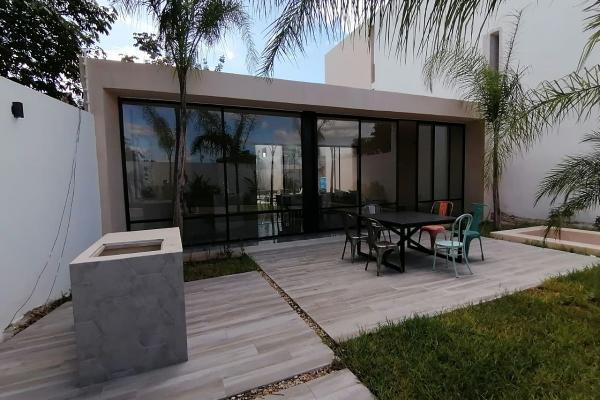 Foto de rancho en venta en  , temozon norte, mérida, yucatán, 5856071 No. 21