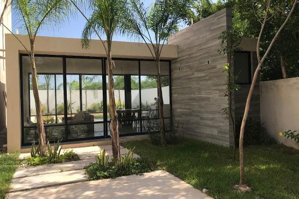 Foto de rancho en venta en  , temozon norte, mérida, yucatán, 5856071 No. 22