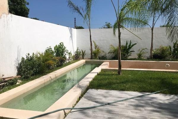 Foto de rancho en venta en  , temozon norte, mérida, yucatán, 5856071 No. 23