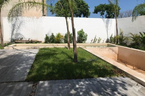 Foto de rancho en venta en  , temozon norte, mérida, yucatán, 5856071 No. 24