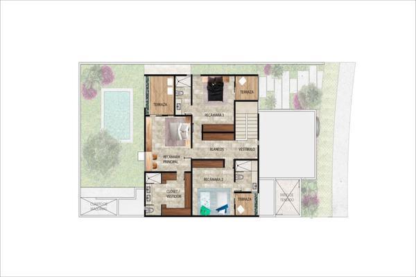 Foto de casa en venta en  , temozon norte, mérida, yucatán, 5905822 No. 03