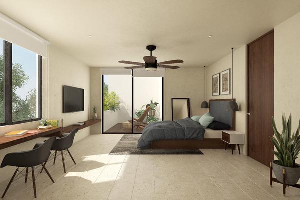Foto de casa en venta en  , temozon norte, mérida, yucatán, 5905822 No. 05