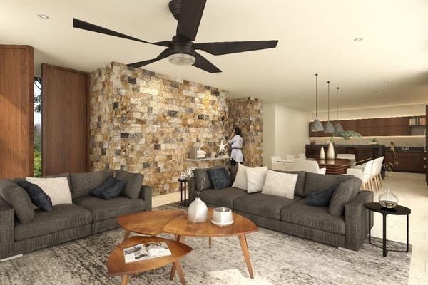 Foto de casa en venta en  , temozon norte, mérida, yucatán, 5905822 No. 06