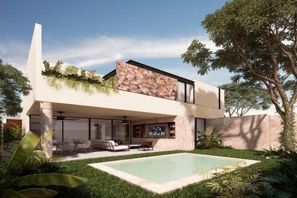 Foto de casa en venta en  , temozon norte, mérida, yucatán, 5905822 No. 07