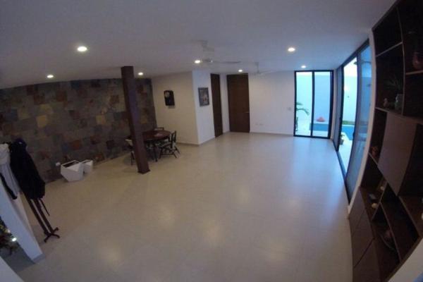 Foto de casa en venta en  , temozon norte, mérida, yucatán, 5918561 No. 02