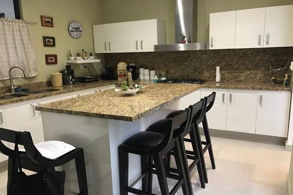Foto de casa en venta en  , temozon norte, mérida, yucatán, 5918561 No. 03