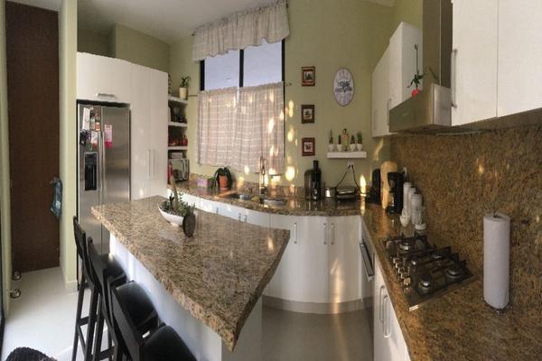 Foto de casa en venta en  , temozon norte, mérida, yucatán, 5918561 No. 04