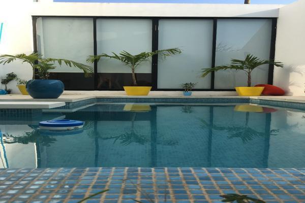 Foto de casa en venta en  , temozon norte, mérida, yucatán, 5918561 No. 09