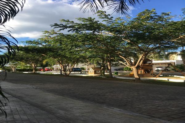 Foto de casa en venta en  , temozon norte, mérida, yucatán, 5918561 No. 11