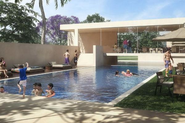 Foto de terreno habitacional en venta en  , temozon norte, mérida, yucatán, 5945011 No. 01