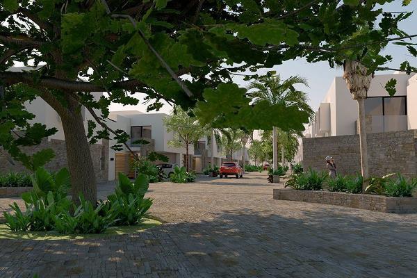 Foto de terreno habitacional en venta en  , temozon norte, mérida, yucatán, 5945011 No. 12