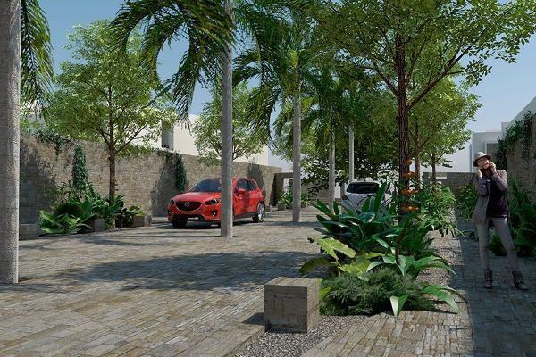 Foto de terreno habitacional en venta en  , temozon norte, mérida, yucatán, 5945813 No. 11