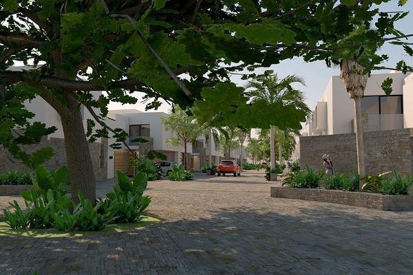 Foto de terreno habitacional en venta en  , temozon norte, mérida, yucatán, 5945813 No. 12