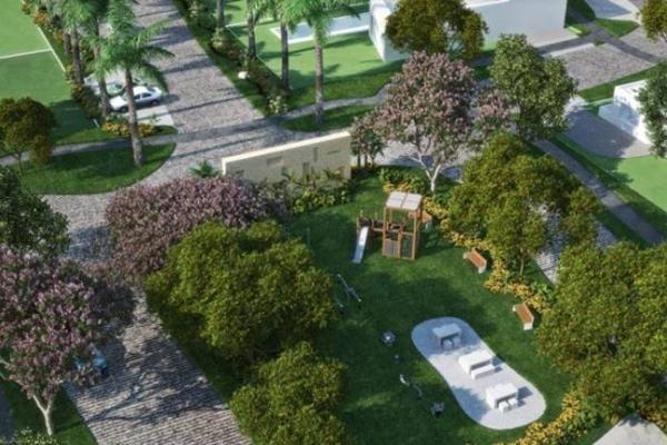 Foto de terreno habitacional en venta en  , temozon norte, mérida, yucatán, 5949407 No. 06