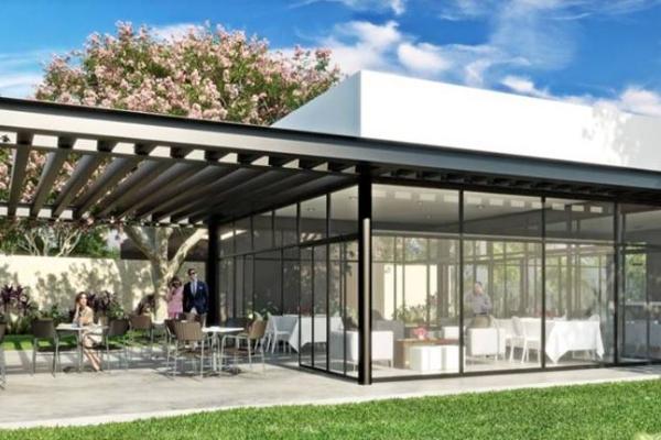 Foto de terreno habitacional en venta en  , temozon norte, mérida, yucatán, 5949407 No. 09