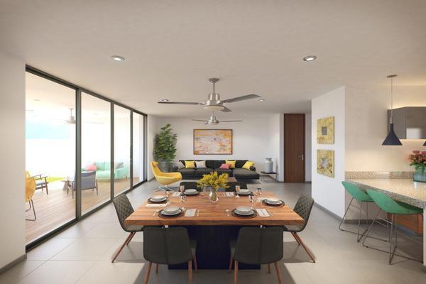 Foto de casa en venta en  , temozon norte, mérida, yucatán, 5975260 No. 02
