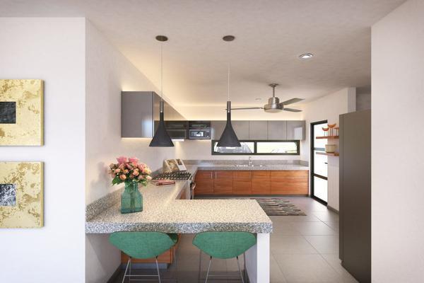 Foto de casa en venta en  , temozon norte, mérida, yucatán, 5975260 No. 03