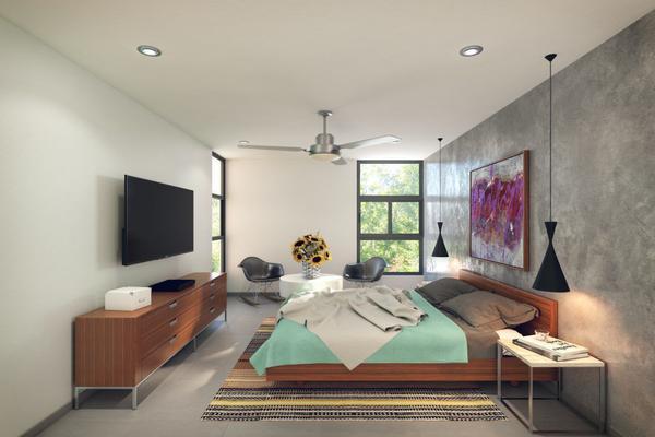 Foto de casa en venta en  , temozon norte, mérida, yucatán, 5975260 No. 04