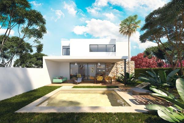 Foto de casa en venta en  , temozon norte, mérida, yucatán, 5975260 No. 05