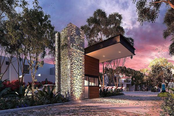 Foto de casa en venta en  , temozon norte, mérida, yucatán, 5975260 No. 08