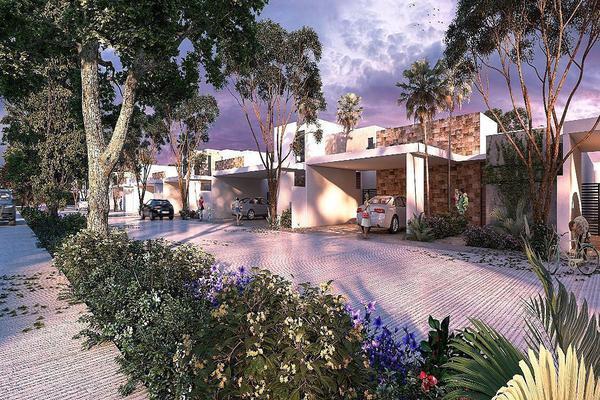 Foto de casa en venta en  , temozon norte, mérida, yucatán, 5975260 No. 09