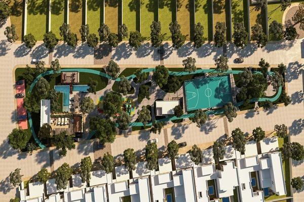 Foto de casa en venta en  , temozon norte, mérida, yucatán, 5975260 No. 10