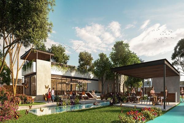 Foto de casa en venta en  , temozon norte, mérida, yucatán, 5975260 No. 11
