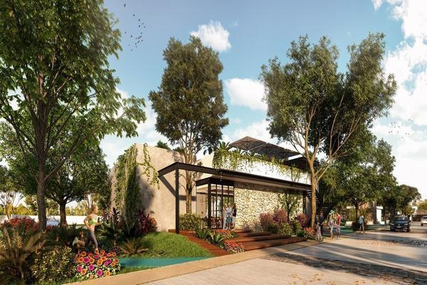 Foto de casa en venta en  , temozon norte, mérida, yucatán, 5975260 No. 12
