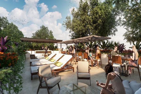 Foto de casa en venta en  , temozon norte, mérida, yucatán, 5975260 No. 14