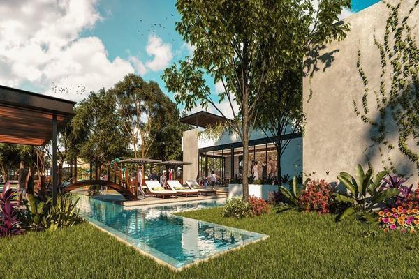 Foto de casa en venta en  , temozon norte, mérida, yucatán, 5975260 No. 15