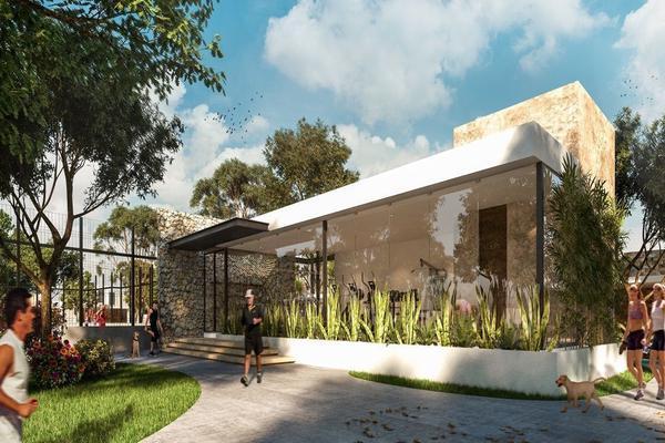 Foto de casa en venta en  , temozon norte, mérida, yucatán, 5975260 No. 17