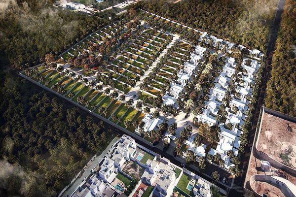Foto de casa en venta en  , temozon norte, mérida, yucatán, 5975260 No. 20