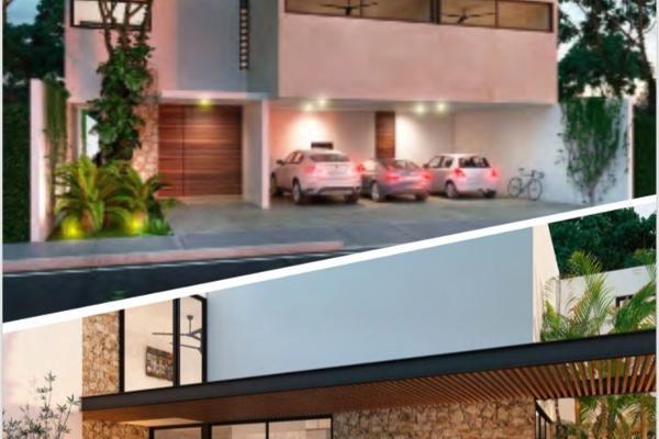 Foto de casa en venta en  , temozon norte, mérida, yucatán, 5975522 No. 01
