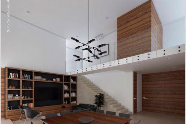Foto de casa en venta en  , temozon norte, mérida, yucatán, 5975522 No. 02