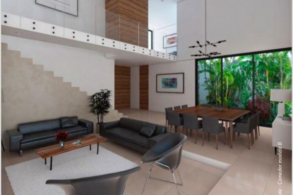 Foto de casa en venta en  , temozon norte, mérida, yucatán, 5975522 No. 03