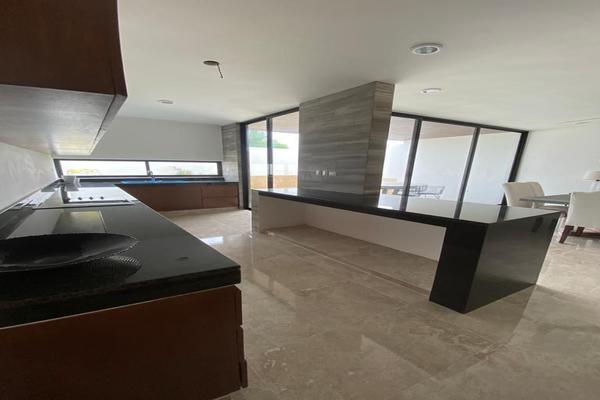 Foto de rancho en venta en  , temozon norte, mérida, yucatán, 6139092 No. 04