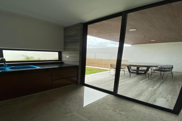 Foto de rancho en venta en  , temozon norte, mérida, yucatán, 6139092 No. 05