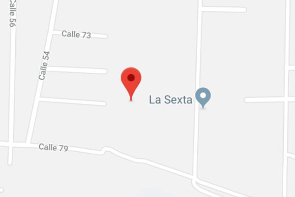 Foto de terreno habitacional en venta en  , temozon norte, mérida, yucatán, 6164364 No. 02